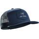 Arc'teryx Hexagonal Patch Headwear blue